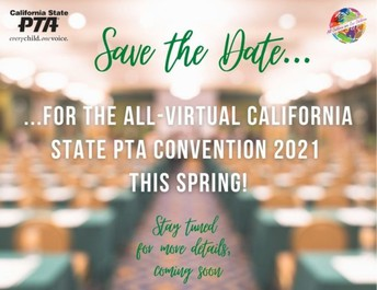 CAPTA Convention 2021