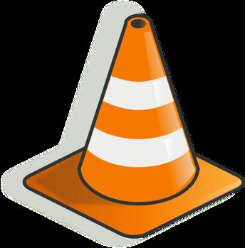 Construction Alert!