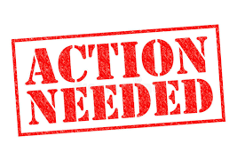 ACTION NEEDED! Graduation Information Form