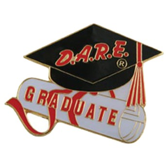 DARE Graduation Info