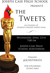 Reminder - Save the Date: The Tweets