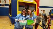 Thanks, Ms. Kohnert and Mrs. Niemczyk!