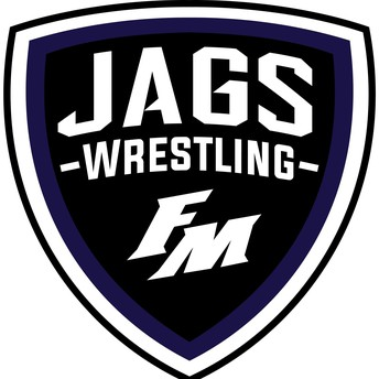Jaguar Wrestling - District Meet!