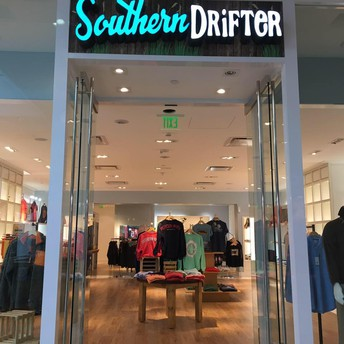 Southern Drifter Outerwear Order Form