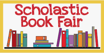 Scholastic Book Fair