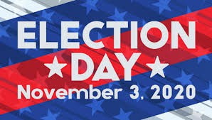 Election Day-Remote Learning