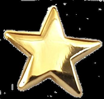 Gold Stars!