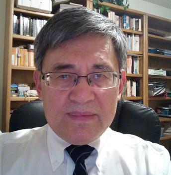 Dr. Ming Dong Gu