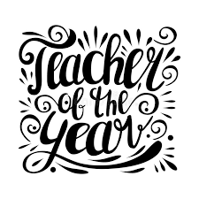Nominations for Educator of the Year