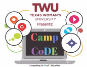 Camp Code - Texas Woman's University