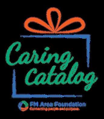 Caring Catalog Fundraiser