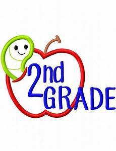Second Grade Scoop