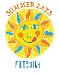 Summer Eats Minnesota has an app
