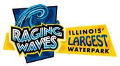 Earn a free pass to Raging Waves
