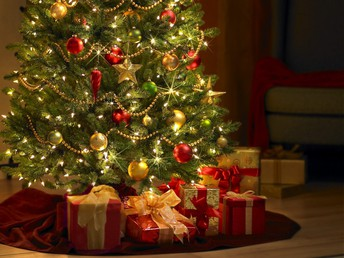 Christmas Assistance Program 2018
