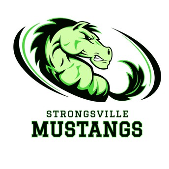 STRONGSVILLE ATHLETIC BOOSTERS MEMBERSHIP DRIVE