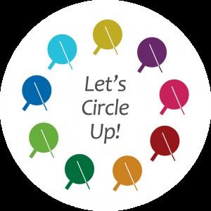 Circle up!