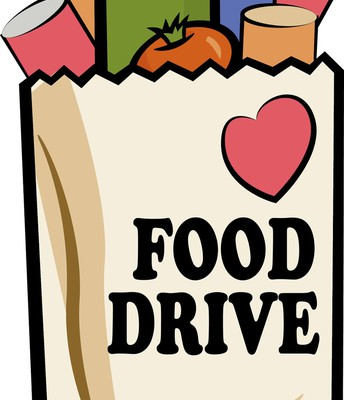 Student Council heads Food Drive
