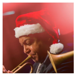 Celebrate the Holidays with Wynton Marsalis & Jazz @ Lincoln Center