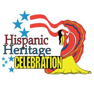 Hispanic Heritage Month - September 15 to October 15.  Please Join Us in the Celebration!!