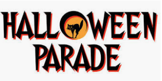 Halloween Parade 10/31