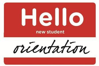 New to ACMA 2020-2021 Student Orientation 4/14