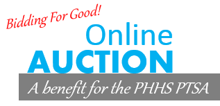 PTSA ONLINE AUCTION