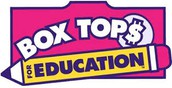 Midway Elementary PTO Box Tops Contest  National Box Tops Week  Sept 25th – 29th