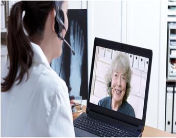 «Journée régionale de la Télémédecine 2019 : Améliorer l'accès aux soins en EHPAD »