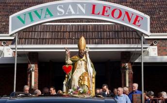 Festa di San Leone