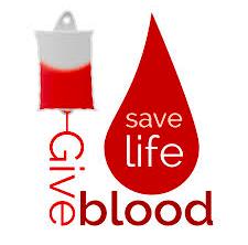 High School NHS Hosts Blood Drive