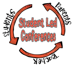 Student Led-Conferences