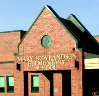 Mary Rowlandson Elementary