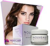 Nouveau Restor Using olive oil for skin care