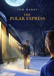 Polar Express RESCHEDULED
