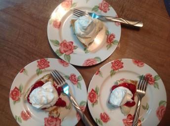 Sebastian's Cheesecake