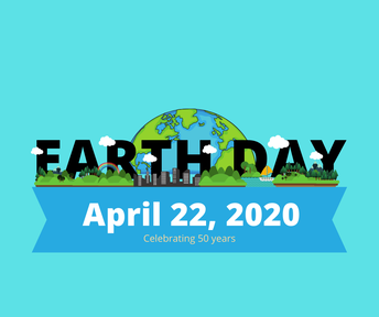 Earth Day Community Service Opportunity