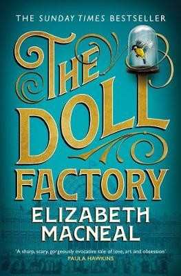 The Doll Factory (Elizabeth Macneal)