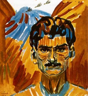 Martiros Saryan (1880 - 1972)