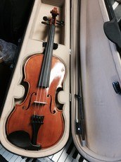 Starter Violin Outfit