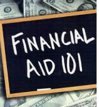 Financial Aid Info Session