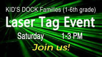 Kid's Dock Family Event