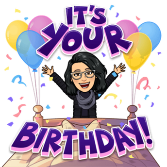 Birthday Celebration!