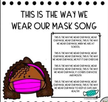 Masks & Hygiene