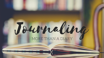Journaling: Manage Stress, Anxiety, Depression, and other Benefits