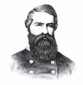 Brigadier General Turner Ashby