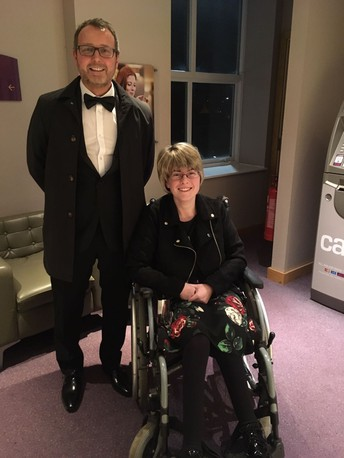 ILEAP Carer of the Year 2018