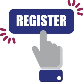 Graphic for registering