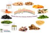 Heathy Diet For Kidney Patients