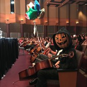 Fall Orchestra Pops Concert